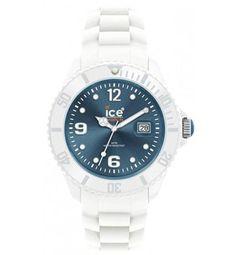 White Ice Watch