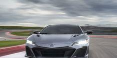 Type S, Acura Nsx, Twin Turbo, Grey Paint, Land Rover Defender, Motor Car, Carbon Fiber, Exterior Design, Super Cars