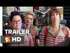 Ghostbusters Official Trailer #2 (2016) - Kristen Wiig, Melissa McCarthy Movie HD ➡⬇ http://viralusa20.com/ghostbusters-official-trailer-2-2016-kristen-wiig-melissa-mccarthy-movie-hd/ #newadsense20
