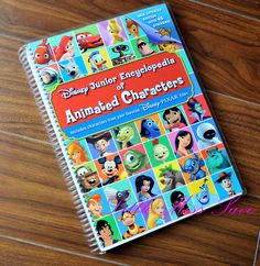 When we were getting ready for our Walt Disney World trip. I was researching on the DISboardfor some alternatives to the standard autograph book you can buy at the parks ...