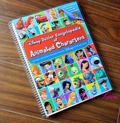 Alternative Disney World Autograph Book | Steals and Deals in Halton