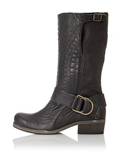 Ksubi Women's Rodeo 2 Moto Boot at MYHABIT