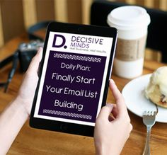 Our Site:http://decisiveminds.com/ Use these marketing tips to start building your Small Business Marketing Lake Charles plan right now. If you procrastinate, your busy life will get in the way of business growth. Even if you only take a little of the advice you've been given, you'll find it can have a big impact on the profitability of your business.