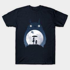 MOONLIGHT FLIGHT T-Shirt