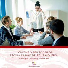 #Coaching #Gestão #Sucesso #Carreira #Tecnologia #Liderança #Msgoftheday Coaching, 1, Instagram, Career, Getting To Know, Thoughts, Poems, Tecnologia, Training