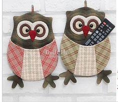 :) owls