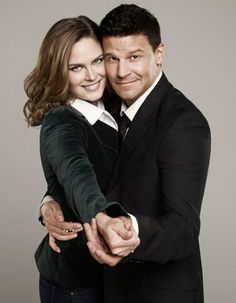 Bones..my daughter & I watch every episode together. Great TV show on Fox