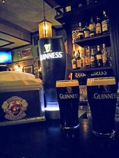 GUINNESS is not only a record...
