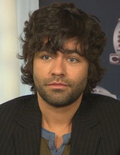 "Adrian Grenier 'My Name Is Faith' - Adrian Grenier takes a new direction after ""Entourage"" by producing a documentary about a young girl with Attachment Disorder in ""My Name Is Faith."" #ETCanada http://www.globaltv.com/etcanada/video/web+exclusives/adrian+grenier+my+name+is+faith/video.html?v=2231017440=2=dd#etcanada/video"