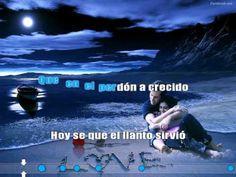 Para siempre - Vicente Fernandez  (olvidemos el pasado)