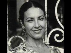 La Prietita Clara. Amparo Ochoa