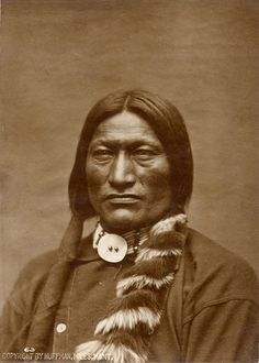 High Bear | www.American-Tribes.com