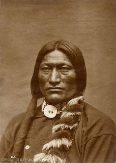 High Bear   www.American-Tribes.com