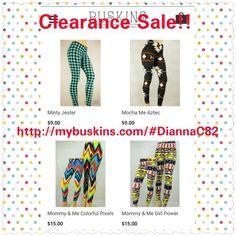 Clearance sale Buskins   http://mybuskins.com/#DiannaC82