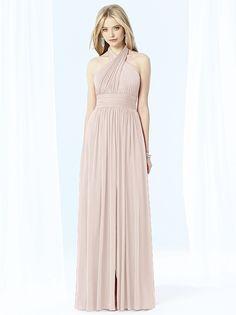 After Six Bridesmaids Style 6699 http://www.dessy.com/dresses/bridesmaid/6699/?color=platinum&colorid=64#.VSeC_9mCOK0