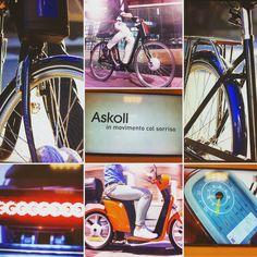 mobility.askoll.com     #motorino #scooter #motorbike #askoll #mobilità #nosmog #elettrico #ambiente #natura #ecofriendly #bici #bike #abus #tucanourbano #accessori #mobilitàsostenibile #sram