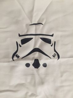 Star Wars apron by TheNeedlemeister on Etsy https://www.etsy.com/listing/246115977/star-wars-apron
