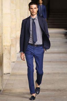 Hermès Spring/Summer 2014 #Paris