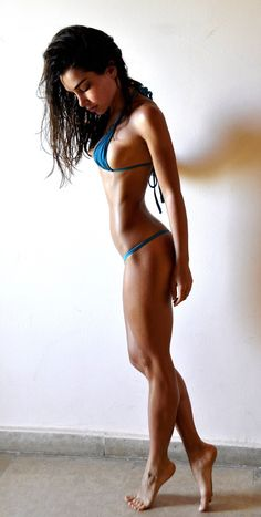 Need to work on getting killer legs for summer