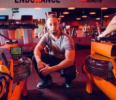 Orangetheory Fitness - At the Top...Again!  http://www.mensfitness.com/training/cardio/nine-fitness-classes-try-2015