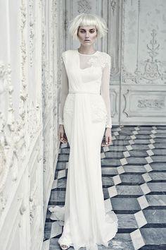 "- NURITA HARITH Bridal ""Opulence"""