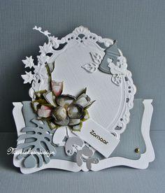 marieke-RB 3d Cards, Decorative Plates, Scrapbooking, Design, Home Decor, Decoration Home, Scrapbook, Interior Design, Scrapbooks