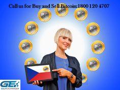 "Czech National Bank: ""Don't Be Afraid of Bitcoin""https://goo.gl/mvoLHt  Call us for Buy & Sell #Bitcoin:-1800 120 4707"