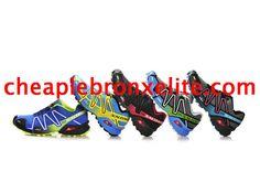 Salomon Speedcross 3 CS Pack