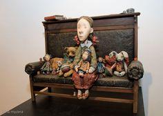Выставка DOLLART.RU: imyzina