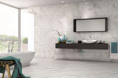 Bathroom - Euro Tile & Stone