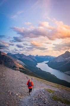 Alberta Travel, Outdoor Research, Banff National Park, Round Trip, Day Hike, Great View, Travel Around, The Great Outdoors, Travel Destinations