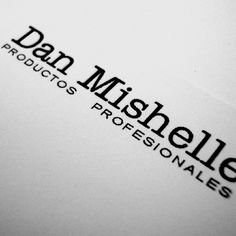 dan mishelle logo   © all rights reserved