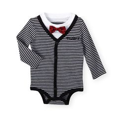 """Disney Baby Boys Black Striped Mickey Mouse Long Sleeve Faux Cardigan Bodysuit with Bow Motif - Babies R Us - Babies """"R"""" Us Cute Princess, Princess Outfits, Disney Junior Mickey Mouse, Disney Baby Clothes, Baby Mittens, Baby Mine, Future Baby, Dear Future, Black White Stripes"""