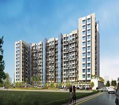 Are You looking for affordable and quality housing by some of the Best Developers in Pune like Goel Ganga Developments With world-class facilities, MAHA Metro on the horizon, Pune will prove to be the best investment destination, promising a great ROI.