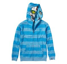 Love cool kids clothes, like this hoodie from DC Shoe Co