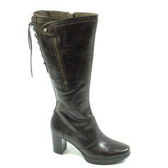 Boots Nero Giardini