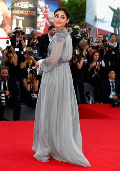 Golshifteh Farahani - Closing Ceremony - The 70th Venice International Film Festival