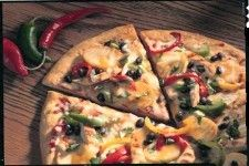Southwestern Grilled Chicken and Potato Pizza recipe Potato Pizza Recipe, Chicken Pizza Recipes, Grilled Chicken, Vegetable Pizza, Grilling, Potatoes, Vegetables, Food, Barbecued Chicken