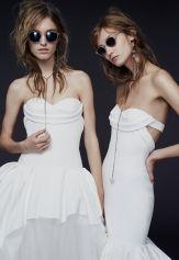 Wedding Dresses, Bridal Gowns by Vera Wang | Fall 2015