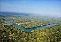 Angkor | 海外旅行世界遺産 アンコールワット全景 アンコール遺跡群の絶景写真画像ランキング  カンボジア
