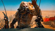 MAD MAX: FURY ROAD - in theaters 2015 - Immortan Joe