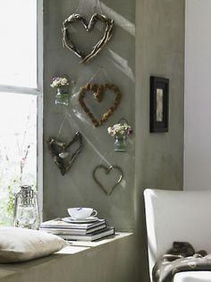 lestroischouettes:    sherlonkahkai:    ideas-for-your-home:www.wunderweib.de — beautiful    (via jmcreation)
