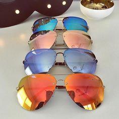 df4771f78a Pinterest ➳  sarahkochiu Quay Australia Sunglasses
