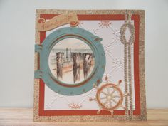 """Porthole"" door Sylvia H."