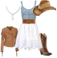 cowgirl outfits - Google Search