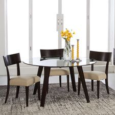 Peter Francis 48 L Dining Table
