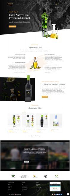 """""""Weil es mir sofort ein Anliegen war, Olivenöle zu finden, welche einen unverwechselbar aromatischen Geschmack haben, probierte ich alle möglichen Hersteller und habe es geschafft, die richtigen Partner zu finden, um das Paradies in jeden Gaumen zu bringen."""" - Aleksandar Dimitrijević - Gaumenparadies.com Partner, Deli Food, Paradise, Tips"""