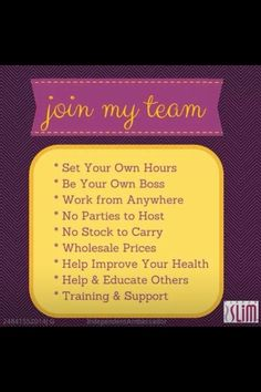 With plexus you can be a stay at home mom and enjoy better health and wealth. No parties to host or product to carry. Join my team to get started with a proven company