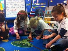 Wonderful link to activities for the 100th day of school :)