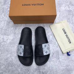 ff075d5be54 10 Best Louis Vuitton slides images